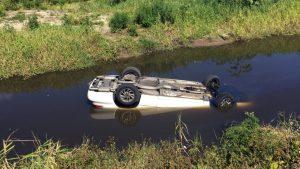 Nos vamos al río: coches anfibios (parte 1)