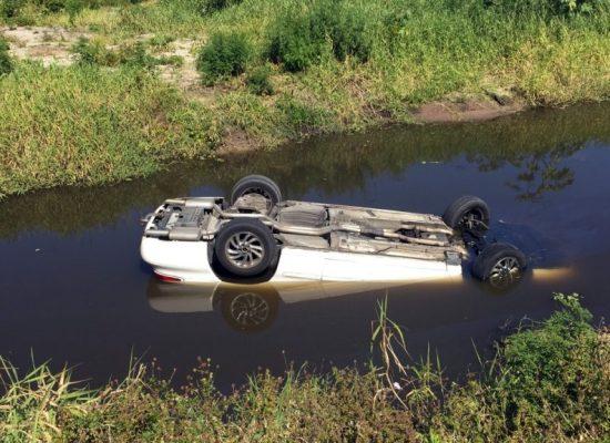 Nos vamos al río: coches anfibios (parte 2)
