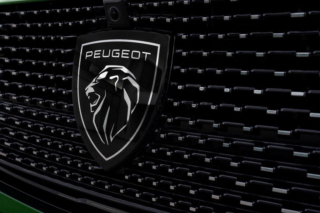 Peugeot; Logo; Logo_peugeot