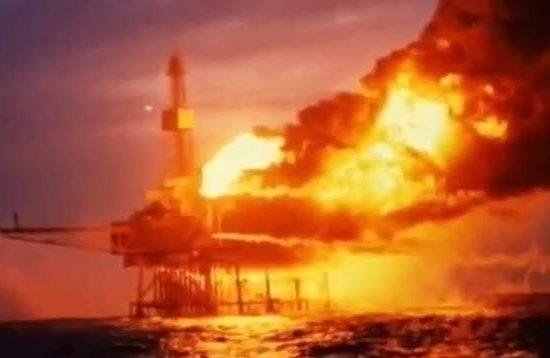 La catástrofe de Piper Alpha
