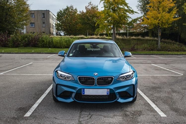 Homologar; homologación; Coches; BMW, Seguro