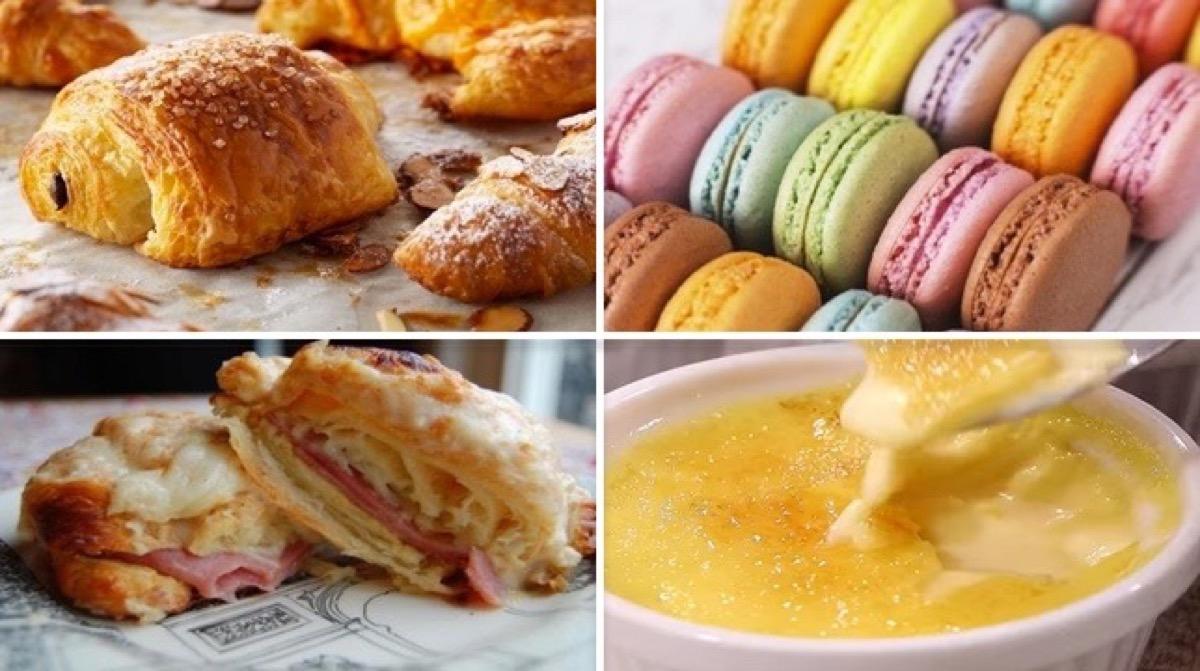 Cocina Francesa Para Nios