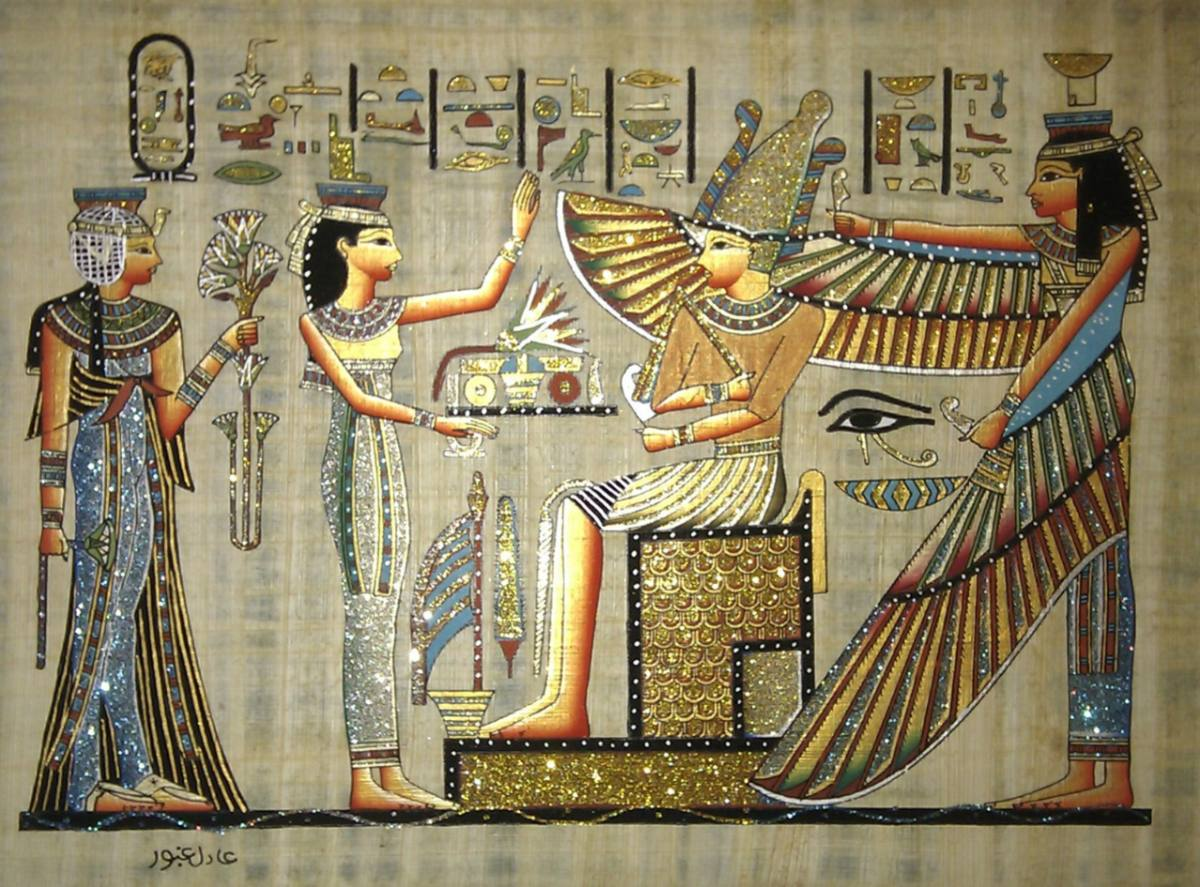 Cultura egipcia historia origen caractersticas y