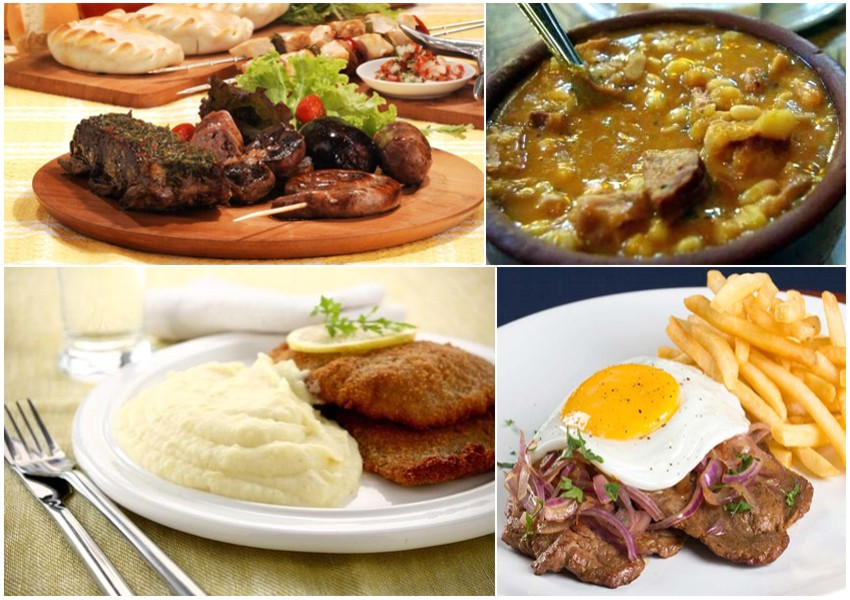 Comida tpica de Argentina ingredientes recetas y todo lo que necesita saber