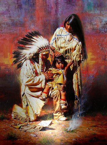 Indios Apaches Maquillaje Tatuajes Casas Y Mucho Más