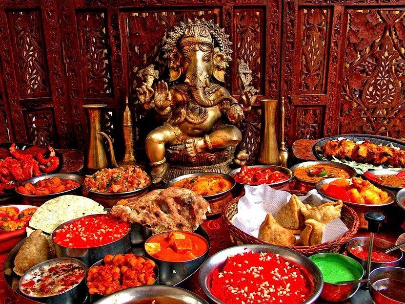 Cultura India historia caracteristicas ubicacin y