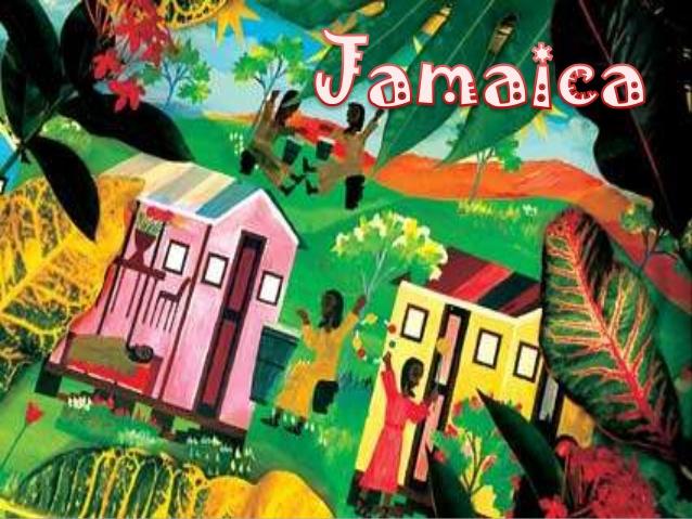 Vestimenta de Jamaica para hombre mujer y todo lo referente a ello