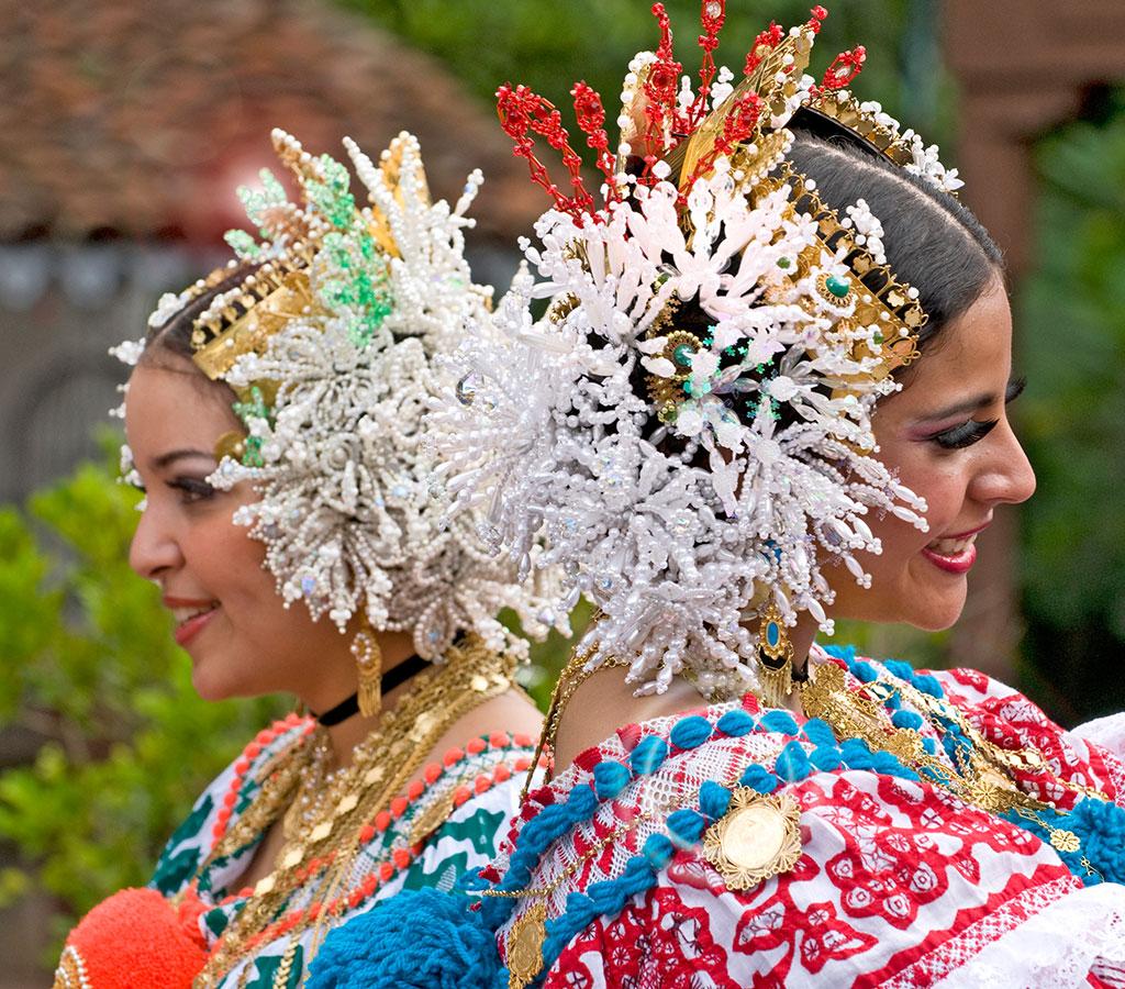 Cultura de Panam tradiciones arte comida y mucho mas