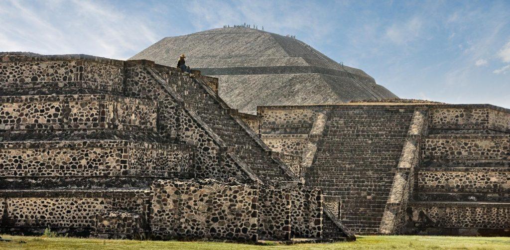Aprende Todo Sobre La Econom 237 A De La Cultura Teotihuacana