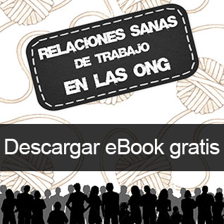 Descargar eBook Relaciones sanas de trabajo en las ONG