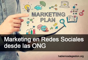 Marketing en Redes Sociales desde las ONG