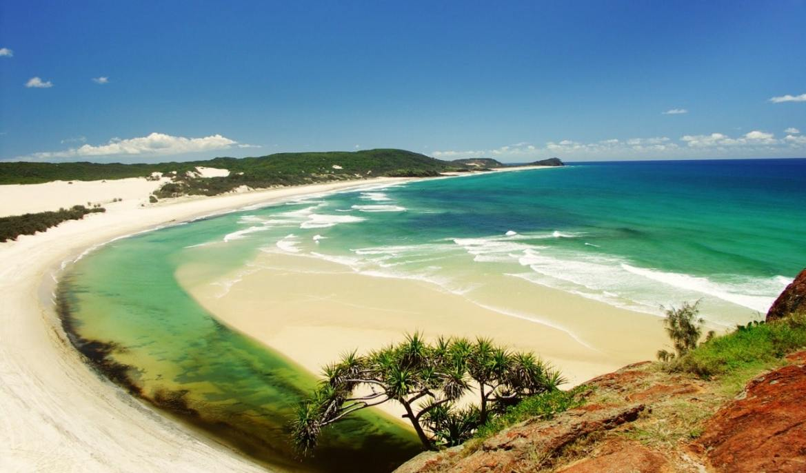 Resultado de imagen para La Isla Fraser, Australia