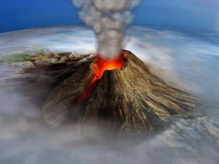 Resultado de imagen de islas volcánicas.