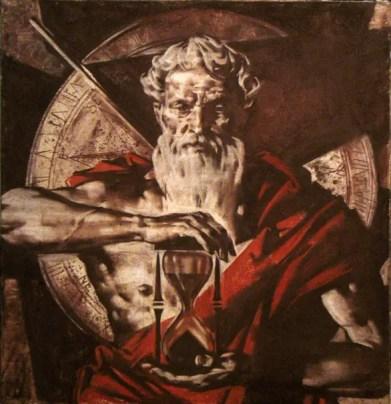 Quieres saber quién es el dios Saturno? Descúbrelo aquí.