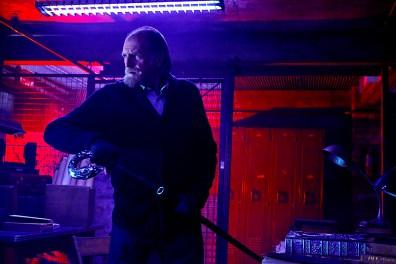 THE STRAIN -- Pictured: David Bradley as Abraham Setrakian. CR: Michael Muller/FX