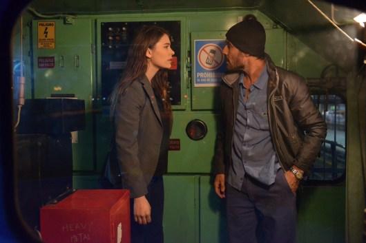 Eva y Germán Palacios 2