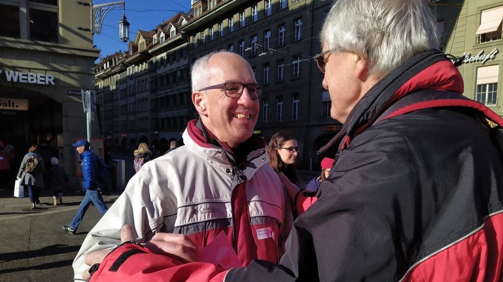 Queer rockt den Berner Stadtrat