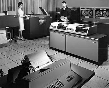 IBM 1311111 диск жетегі (Дереккөз: IBM)