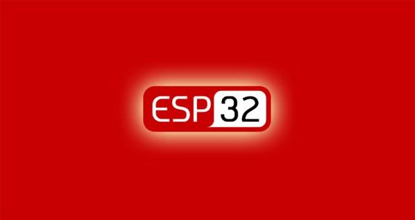 ESP32 и Ардуино