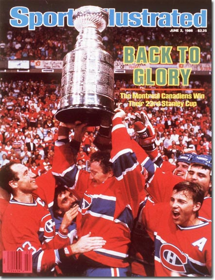 Bob Gainey Steps Down Good Luck Bob Musings Of A Habs