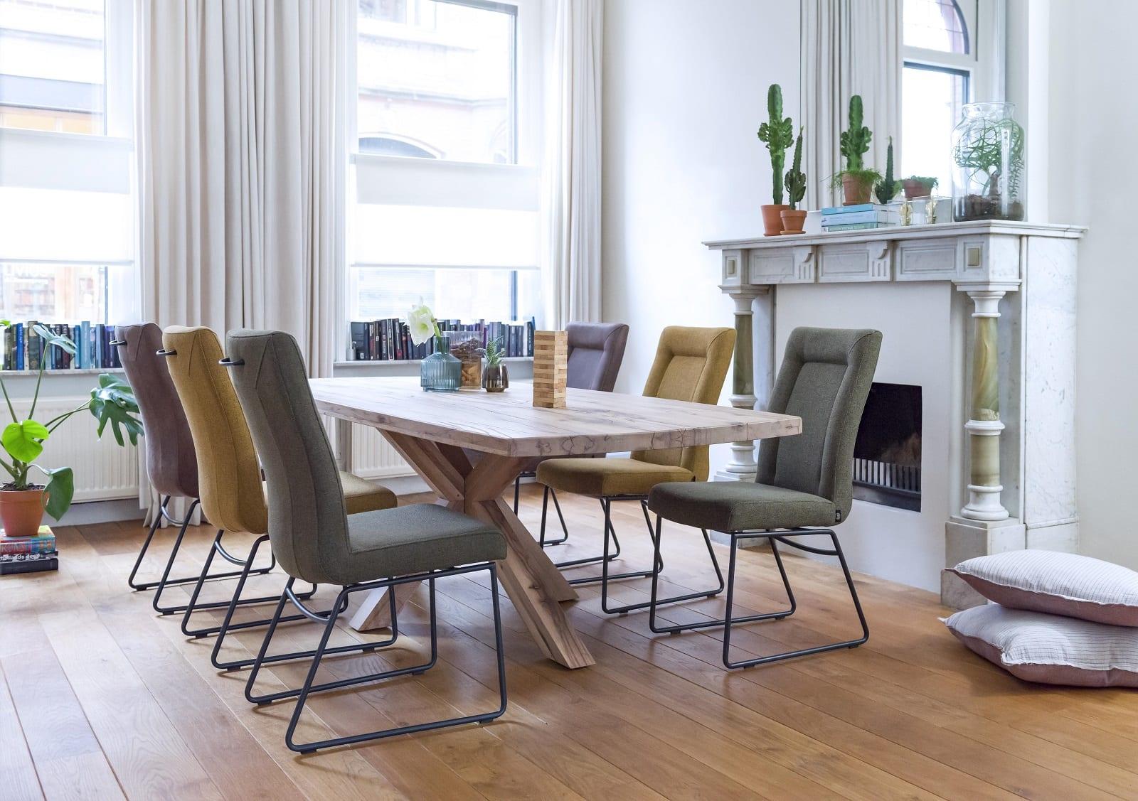 personnaliser et customiser ses chaises