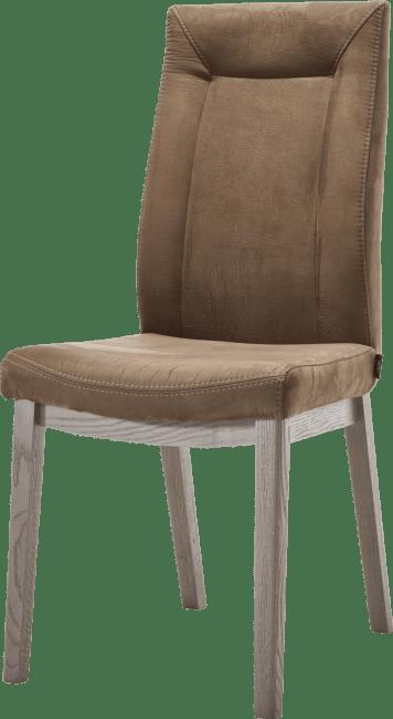 malene chaise pieds en bois hetre poignee