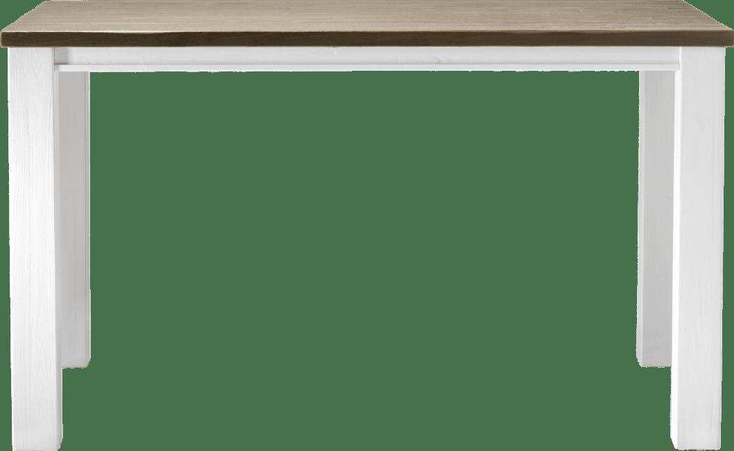 velasco table de bar 160 x 90 cm hauteur 92 cm