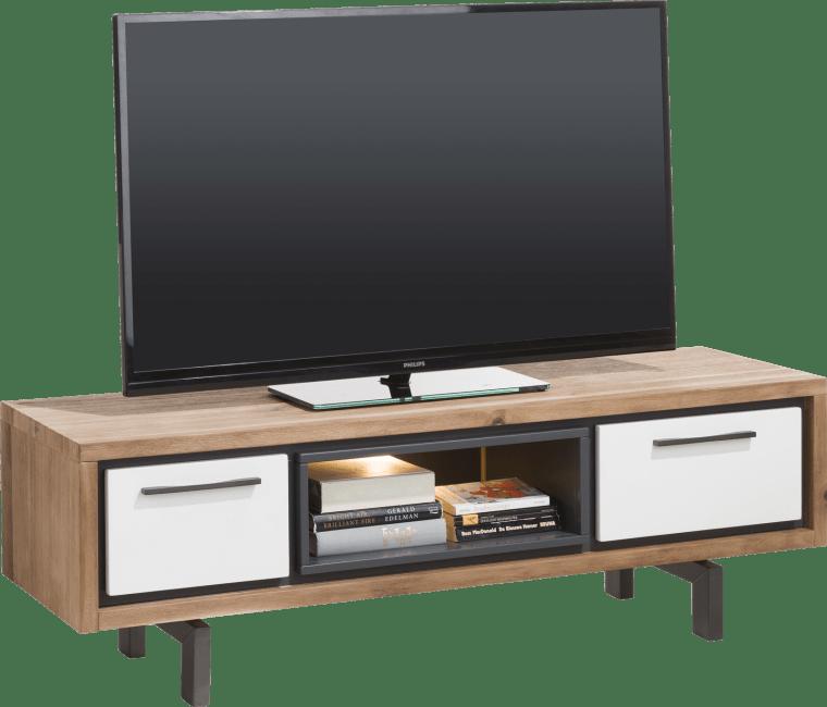 otta meuble tv 140 cm 1 tiroir 1