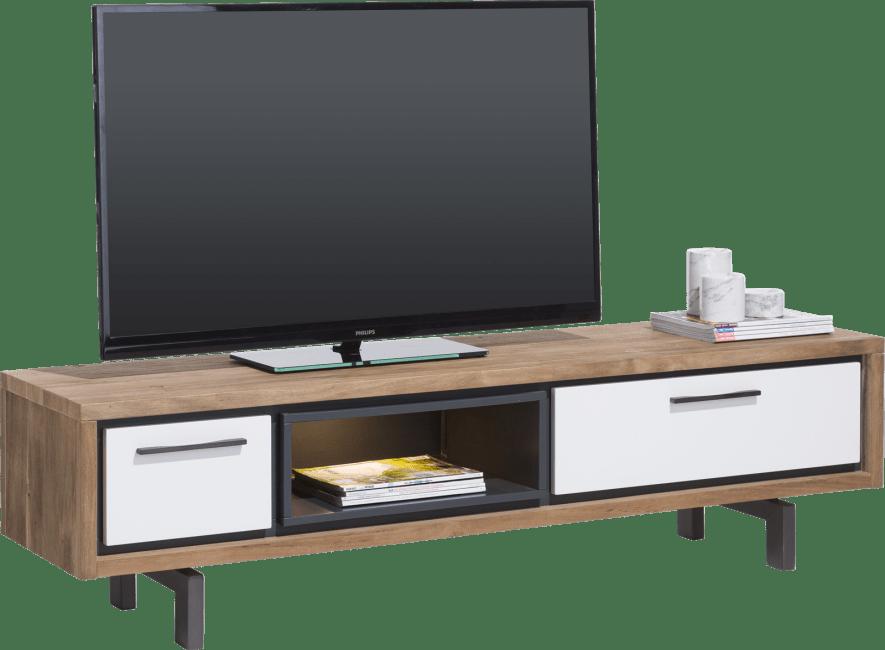 otta meuble tv 170 cm 1 tiroir 1
