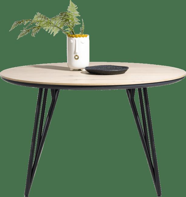 vik table ronde 130 cm
