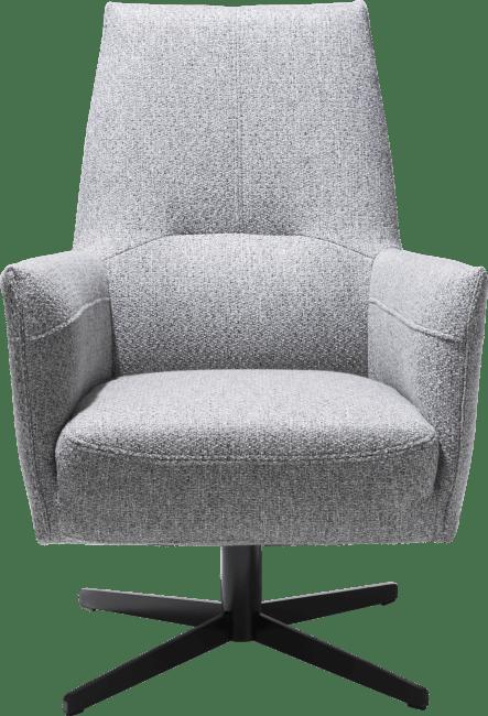 matera fauteuil dossier haut