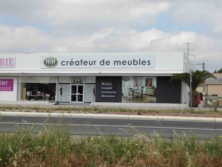 magasin de meubles perpignan pollestres