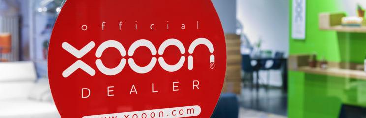 Woonwinkel XOOON in Emmen  XOOON