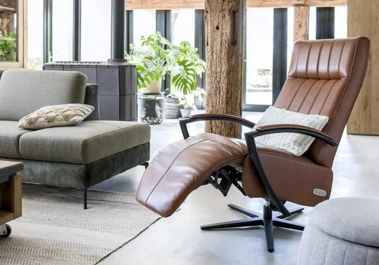 fauteuil relax ou pivotant lequel