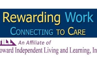 Rewarding Work Website Helps Families Find Caregivers