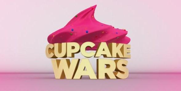 Cupcake Wars!