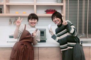 HBC今日ドキッ! 免役UP 発酵料理 腸活料理 冷凍 土方夕暉出演 札幌