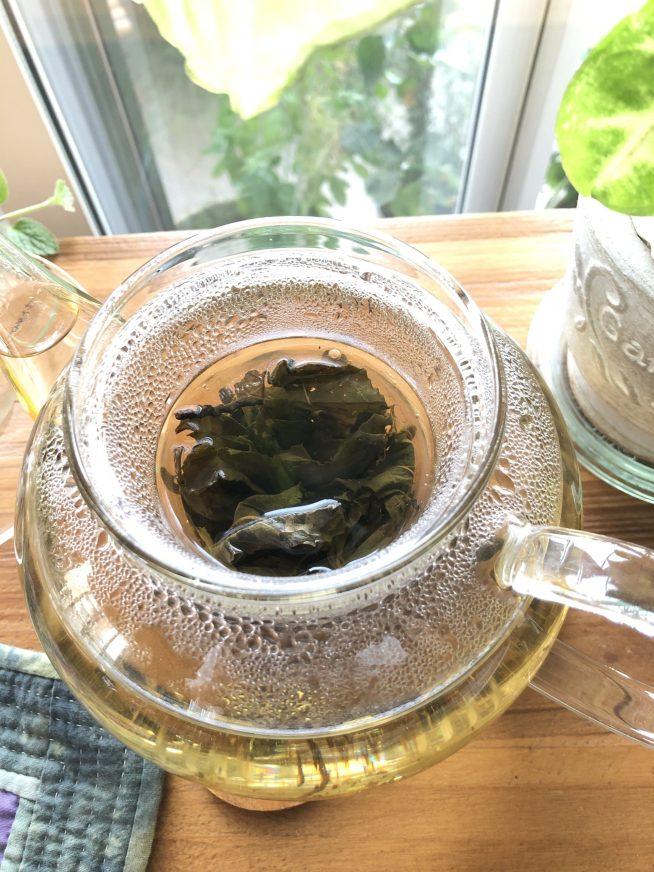 阿波晩茶 コテージパイ アンドーバー さやか 男爵 じゃがいも 美瑛 発酵 土方夕暉 札幌