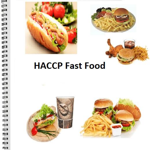 HACCP Fast Food