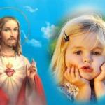 Fotomontaje con Jesús