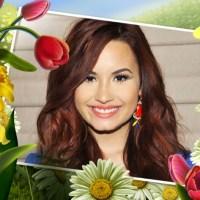 Fotomontaje de flores online