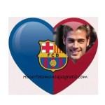 Fotomontaje de F.C. Barcelona