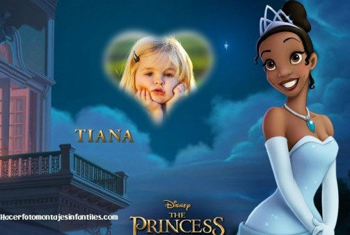 Princesa Tiabna