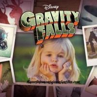Fotomontaje de Gravity Falls