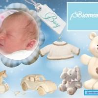 Fotomontaje de Nacimiento para crear gratis
