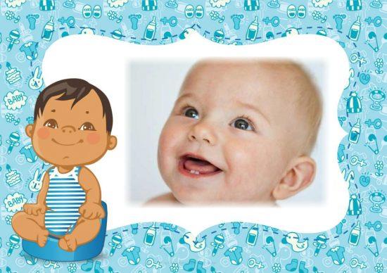 Fotomontajes para bebes - fotomontajes de baby shower -marcos fotos nacimiento - fotomontajes nacimiento