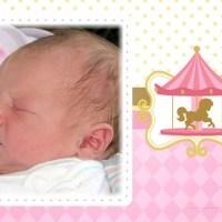 Fotomontaje para bebas: Baby Shower, Nacimiento, Cumpleaños