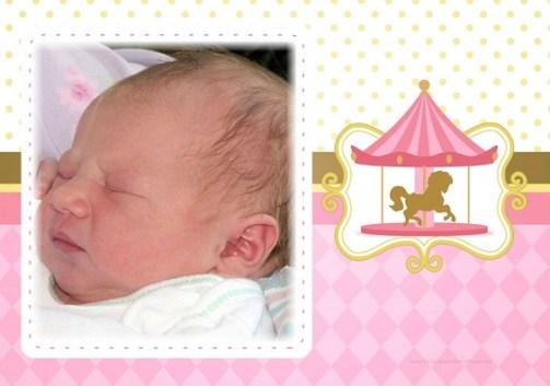 Fotomontaje para bebas - Fotomontajes Nacimiento bebas - Fotomontajes Baby Shower nenas - Marcos infantiles para bebitas - Marcos para baby Shower- Marcos para nacimiento niñas