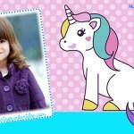 Fotomontajes de Unicornios
