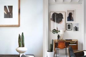 Decorar con cactus es una excelente opción para tu oficina